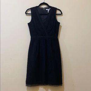 MAX & CLEO Black Dress